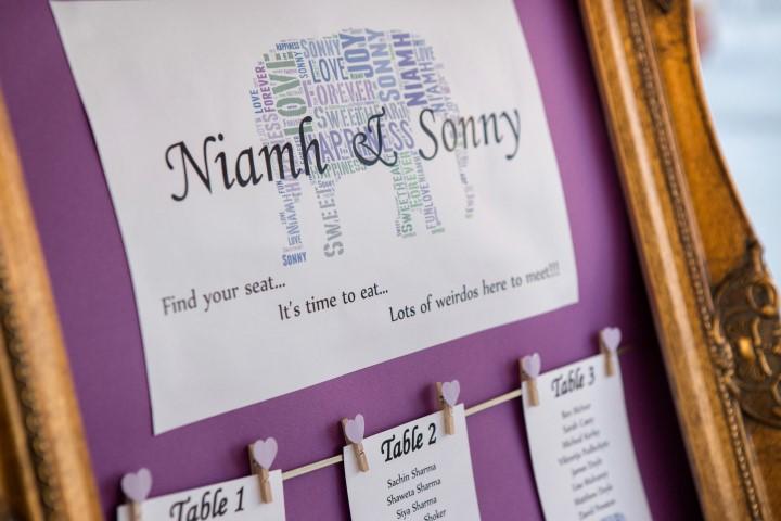 Sonny & Niamh